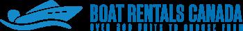 Boat Rentals Canada